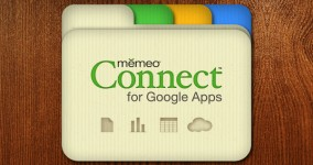 Memeo Connect Reader